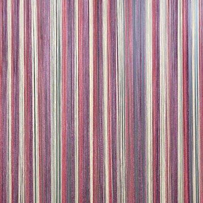 Кисея нитяная штора на кулиске радуга №18-6-203 (R-18-6-203), фото 1
