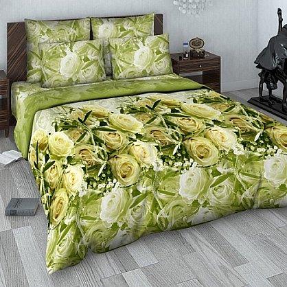Комплект постельного белья 1379 (v-1379), фото 1
