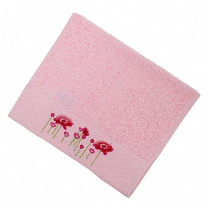 Полотенце Summer, розовый 30*50 (2000000000312-r), фото 1