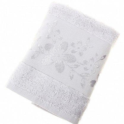 Полотенце Verona, белый 50*90 (2000000000206-bl), фото 1