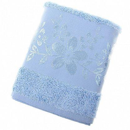 Полотенце Verona, голубой 50*90 (2000000000206-g), фото 1
