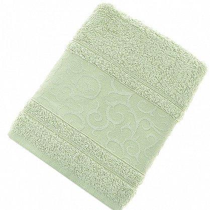 Полотенце Fidan Elegant, зеленый 50*90 (2000000002019-z), фото 1