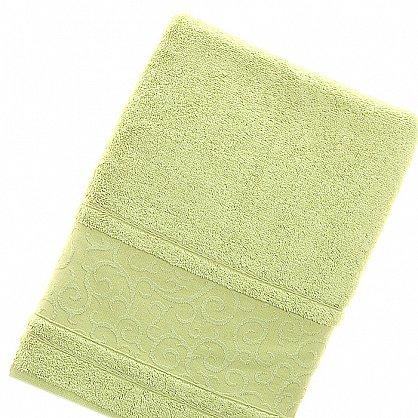 Полотенце Fidan Elegant, зеленый 70*140 (2000000002002-z), фото 1