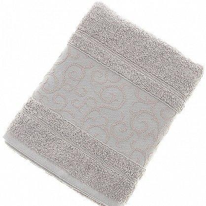 Полотенце Fidan Elegant, серый 50*90 (2000000002019-s), фото 1