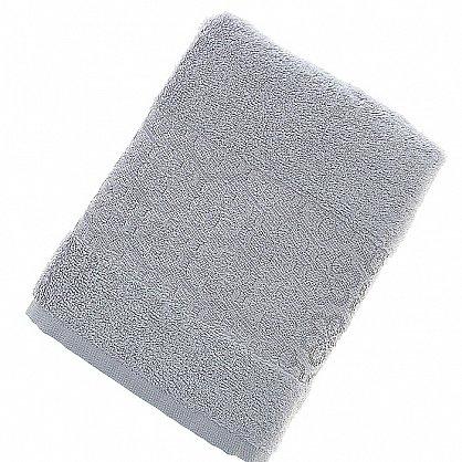 Полотенце Milano, серый 50*90 (2000000000121-s), фото 1