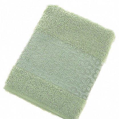 Полотенце Milano, зеленый 50*90 (2000000000121-z), фото 1