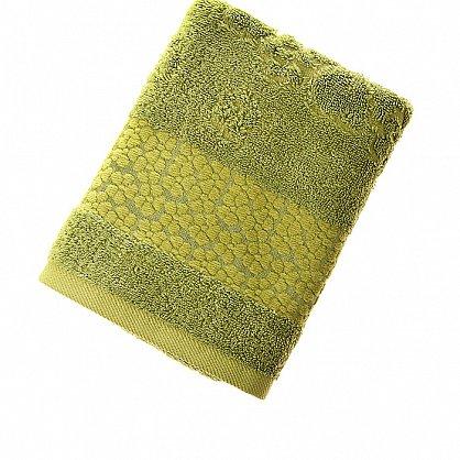 Полотенце Fidan Soffi, зеленый 50*90 (2000000002385-z), фото 1