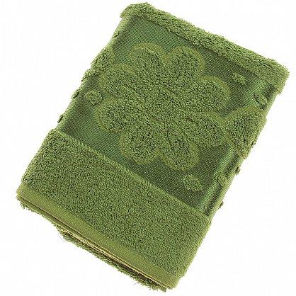 Полотенце Florans, зеленый 50*90 (2000000001340-z), фото 1