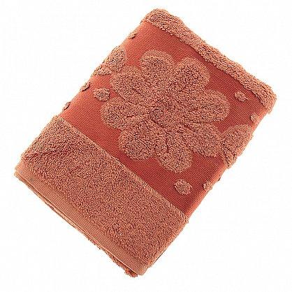 Полотенце Florans, терракот 50*90 (2000000001340-t), фото 1