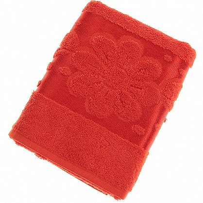 Полотенце Florans, красный 50*90 (2000000001340-ks), фото 1