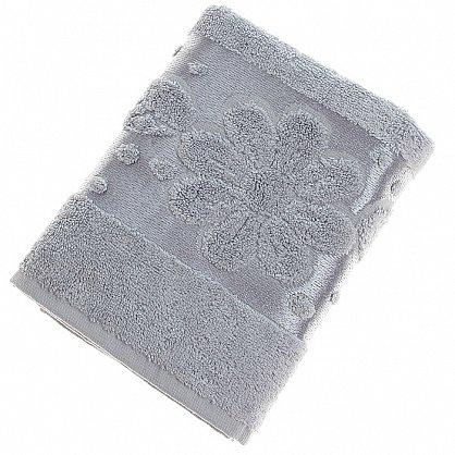 Полотенце Florans, серый 50*90 (2000000001340-s), фото 1