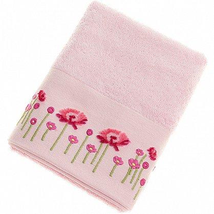 Полотенце Summer, розовый 50*90 (2000000000329-r), фото 1