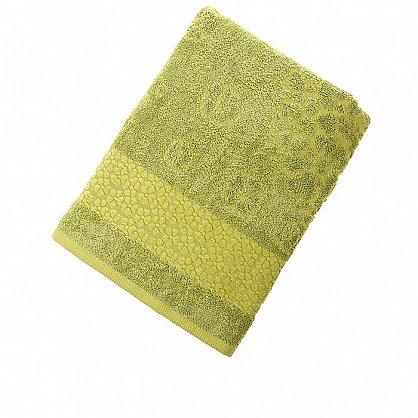 Полотенце Fidan Soffi, зеленый 70*130 (2000000002378-z), фото 1