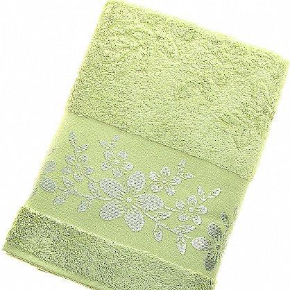 Полотенце Verona, зеленый 70*140 (2000000000213-z), фото 1