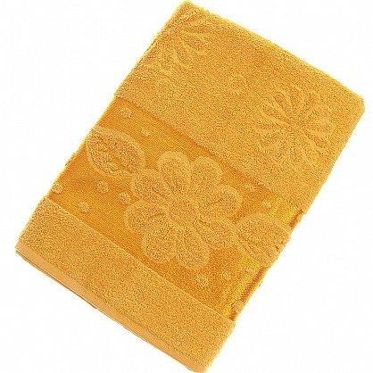 Полотенце Florans, желтый 70*140 (2000000001333-zh), фото 1