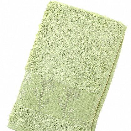 Полотенце Bamboo, зеленый 30*50 (2000000000244-z), фото 1