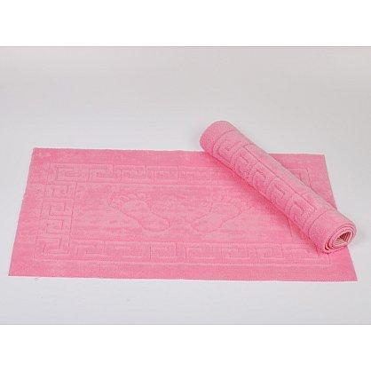 """Коврик """"KARNA LIKYA"""", розовый, 50х70 см (kr-631-CHAR004), фото 1"""