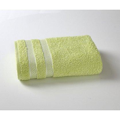 "Полотенце махровое ""KARNA PETEK"", зеленый, 100*150 см-A (kr-2148-CHAR004-A), фото 1"