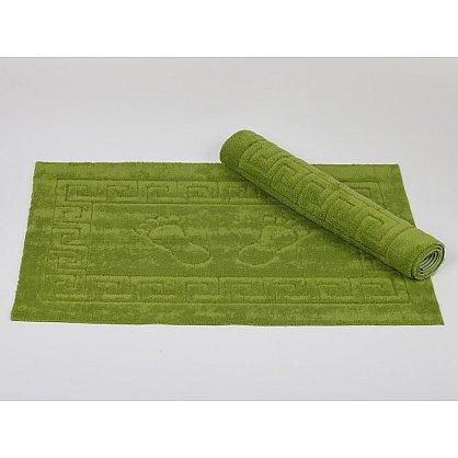 """Коврик """"KARNA LIKYA"""", зеленый, 50х70 см (kr-631-CHAR019), фото 1"""