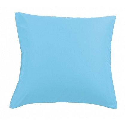 Комплект наволочек сатин, голубой, 50*70 см-A  (NC-14-50-A), фото 1