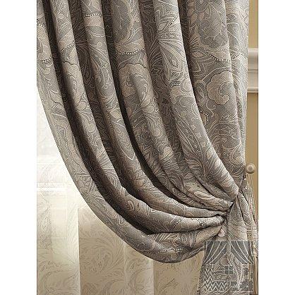 Комплект штор Архелия (серый), 280 см (235428-t), фото 2