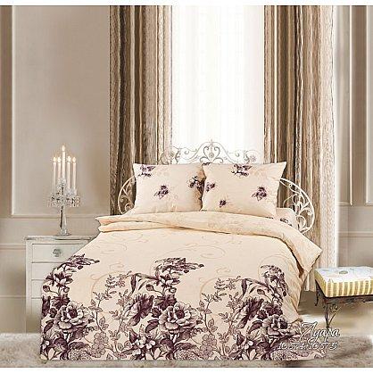 КПБ Lux Cotton 'Romantic' вид 1 Луара (n-623), фото 1