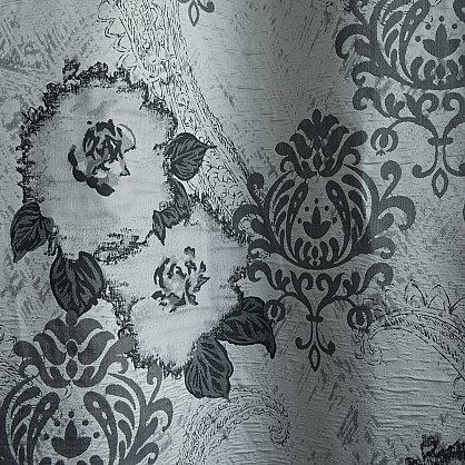 """Комплект штор """"Лалели Черный"""", 180*290 см (ml-100039), фото 3"""