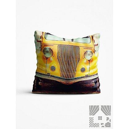 Подушка декоративная 900587-П (236302-t), фото 1