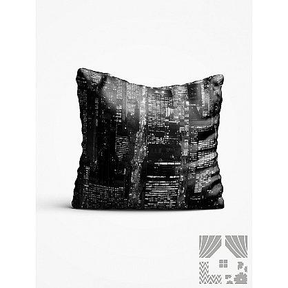 Подушка декоративная 900621-П (236306-t), фото 1