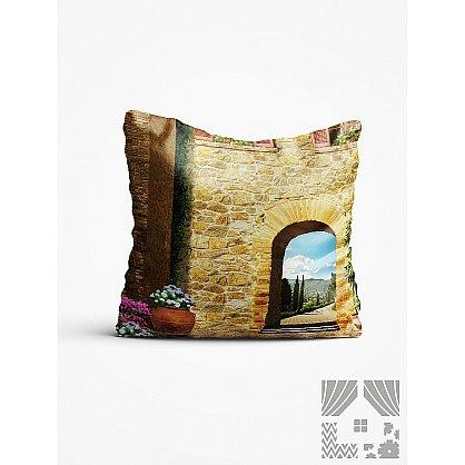 Подушка декоративная 900637-П (236322-t), фото 1