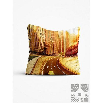 Подушка декоративная 900680-П (236363-t), фото 1