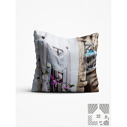 Подушка декоративная 900689-П (236372-t), фото 1