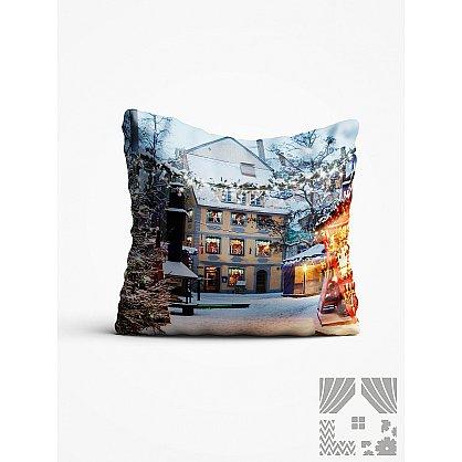 Подушка декоративная 900720-П (236402-t), фото 1