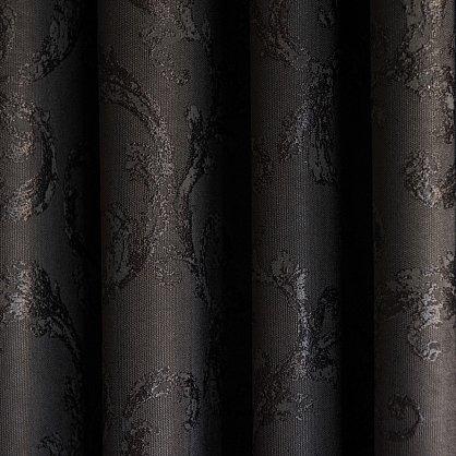 "Комплект штор ""Фавн Коричневый"", 180*280 см (ml-100019), фото 3"
