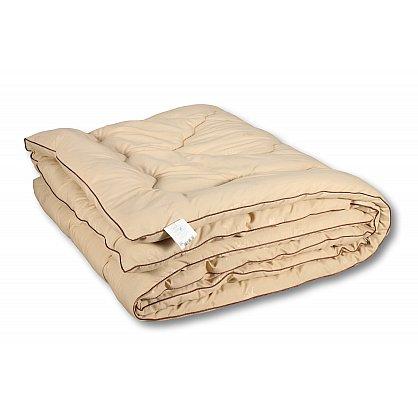 """Одеяло """"Сахара"""", теплое, бежевый (al-100062-gr), фото 1"""