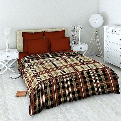 """Комплект постельного белья """"Кантри"""" 3515 (v-3515), фото 1"""