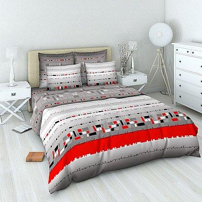 """Комплект постельного белья """"Сонет-1"""" 3601-1 (1.5 спальное) (097871), фото 1"""