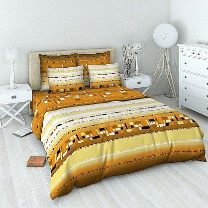 """Комплект постельного белья """"Сонет-2"""" 3601-2 (евро) (098472), фото 1"""