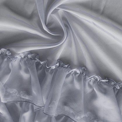 """Комплект штор """"Ноа Серый"""", 145*270 см (ml-100657), фото 2"""