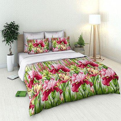 """Комплект постельного белья """"Ирсен-1"""" 3980-1 (евро) (098354), фото 1"""