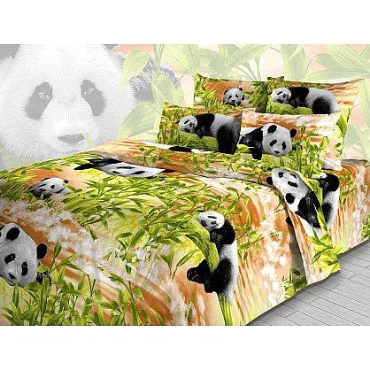 """Комплект постельного белья """"Бамбуковые мишки-2"""" 3999-2 (102184), фото 2"""