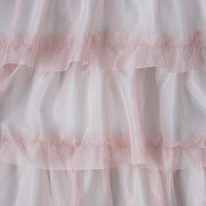 """Комплект штор """"Илона Розовый"""", 140*260 см (ml-101051), фото 2"""