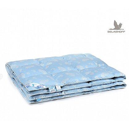 Одеяло кассетного типа «Классика», 140*205 см (ОПП 2 - 1), фото 1
