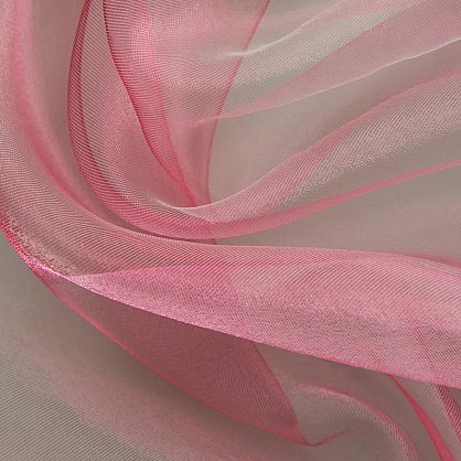 """Тюль """"Даймонд Розовый"""" (ml-200103-gr), фото 2"""
