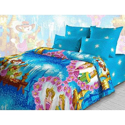 """Комплект постельного белья """"Праздник в замке"""" 4149 (102460), фото 2"""