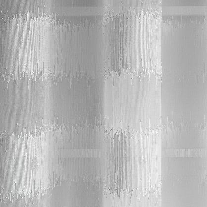 """Комплект штор """"Багама Белый"""", 140*300 см (ml-100861), фото 2"""