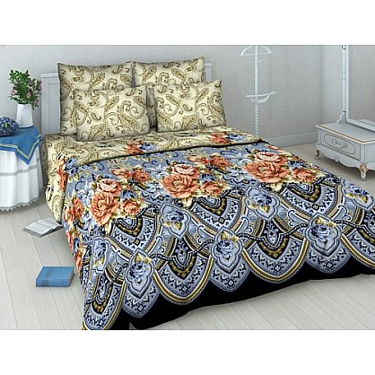 """Комплект постельного белья """"Народные мотивы-2"""" 4318-2 (2 спальное) (101165), фото 2"""