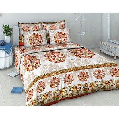 """Комплект постельного белья """"Традиции"""" 4402 (евро) (103542), фото 1"""