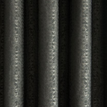 "Комплект штор ""Дерби Серый"", 170*290 см (ml-100223), фото 3"