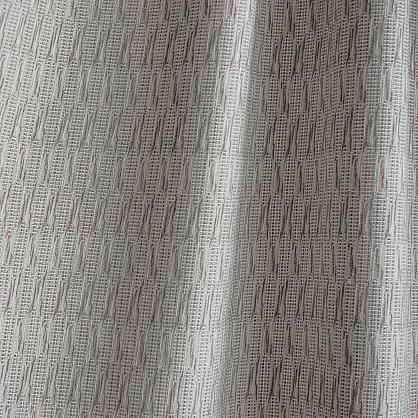 "Комплект штор ""Хьюстон Серый"", 200*270 см (ml-100227), фото 3"